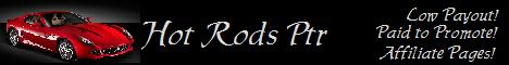 Hot-Rods PTR